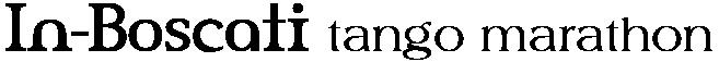 In-boscati Tango Logo